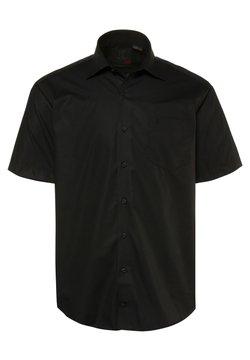 JP1880 - Businesshemd - black