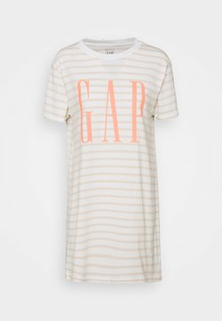 GAP Petite - DRESS - Jerseykleid - neutral