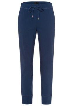 More & More - Jogginghose - blau