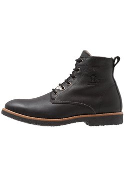 Panama Jack - GLASGOW IGLOO - Bottines à lacets - black