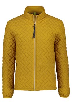 LERROS - Winterjacke - dark corn yellow
