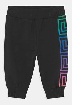 Versace - UNISEX - Pantalones - Nero/Multicolor