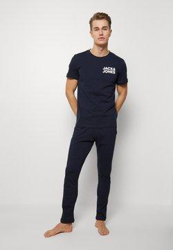 Jack & Jones - JACNIGHTWEAR GIFT SET - Pyjama - navy blazer