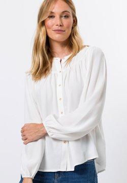 zero - Blouse - white