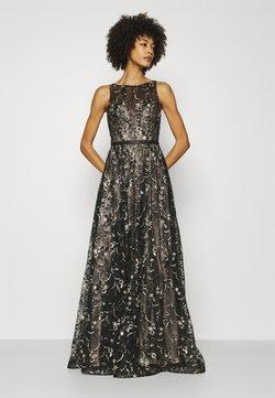 Luxuar Fashion - Festklänning - schwarz