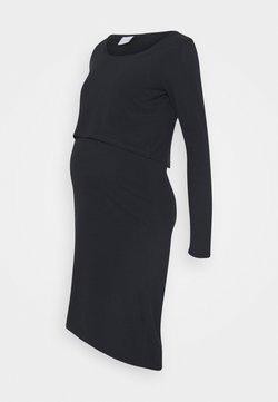 MAMALICIOUS - MLARIANNA JUNE DRESS - Vestido ligero - salute