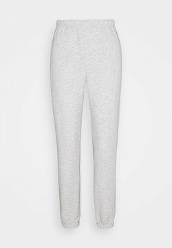 Gina Tricot Tall - BASIC  - Jogginghose - grey melange