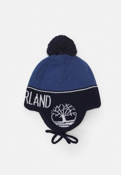 Timberland - PULL ON HAT BABY - Mütze - navy