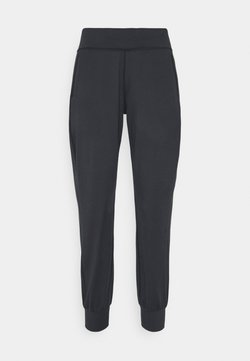 Sweaty Betty - GARY  YOGA TROUSER - Pantalones deportivos - navy blue