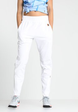 Nike Performance - Jogginghose - white