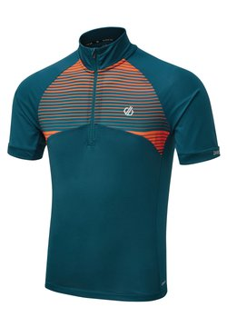 Regatta - STAYTHE COURSE  - T-Shirt print - majolic/trbl