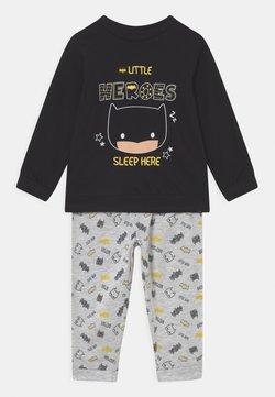 OVS - BATMAN - Pijama - jet black