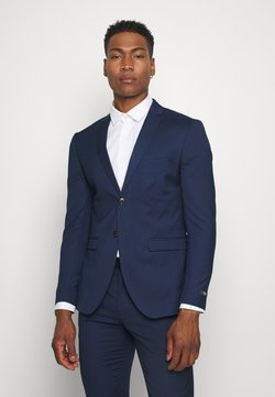 Jack & Jones PREMIUM - JPRBLAFRANCO SUIT - Anzug - medieval blue