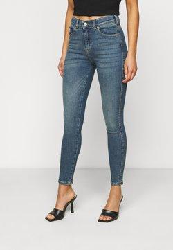 Dr.Denim Petite - LEXY - Jeans Skinny Fit - eastcoast blue