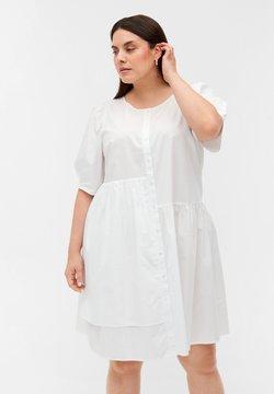 Zizzi - Vestido informal - bright white