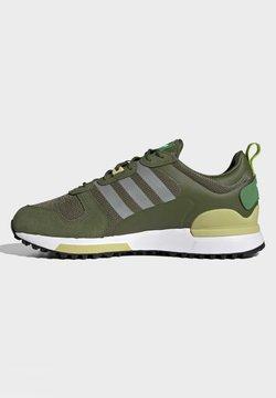 adidas Originals - ZX 700 SHOES - Sneaker low - green