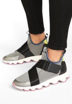 Sorel - Sneaker high - quarry