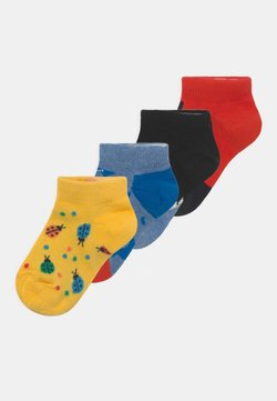 Happy Socks - SHARK AND LADY BUG 4 PACK - Calcetines - multi