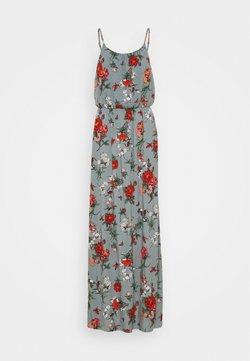 ONLY Tall - ONLNOVA LIFE STRAP DRESS  - Maxi-jurk - balsam green