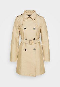 Esprit Collection - CLASSIC - Trenchcoat - beige