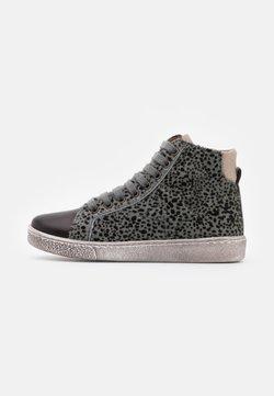 Bisgaard - GAIA - Sneakers hoog - brown