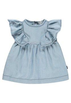 Noppies - CARSON CITY - Korte jurk - blue