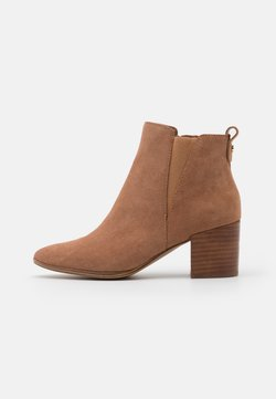 ALDO - RYELAND - Ankle Boot - medium brown