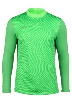 Nike Performance - GARDIEN III - Teamwear - green strike / light green spark / green spark