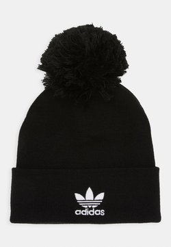 adidas Originals - BOBBLE UNISEX - Pipo - black
