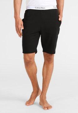 Calvin Klein Underwear - Pyjamasbyxor - black