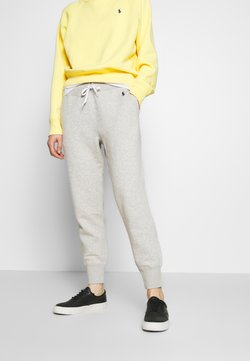 Polo Ralph Lauren - SEASONAL - Jogginghose - light sport heath