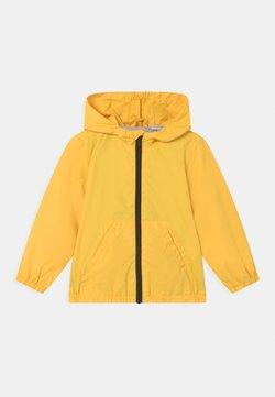 OVS - RAIN UNISEX - Veste imperméable - blazing yellow