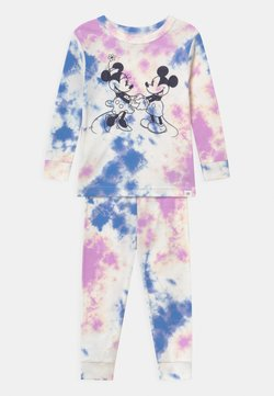 GAP - TODDLER GIRL MICKEY MINNIE MOUSE - Pijama - new off white