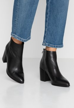 Steve Madden - JILLIAN - Ankle boots - black