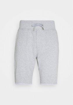 Schott - Jogginghose - heather grey