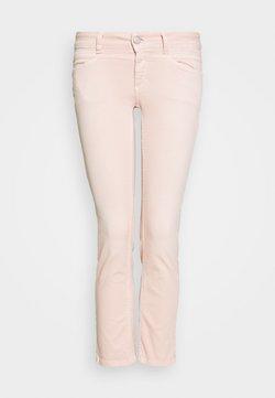 CLOSED - STARLET - Jeans slim fit - rose quartz