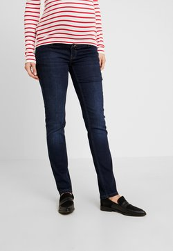 Esprit Maternity - PANTS - Slim fit jeans - darkwash