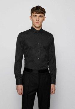 BOSS - Camicia elegante - black