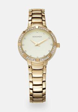 Sekonda - Uhr - gold-coloured
