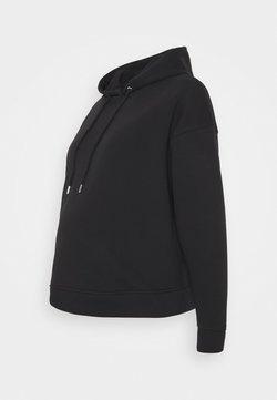 Lindex - HOODIE TAYLOR MOM - Jersey con capucha - black