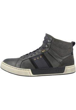 Pantofola d'Oro - CERVARO UOMO MID - Sneaker high - dark shadow