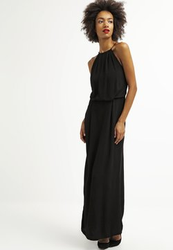 Samsøe Samsøe - WILLOW - Maxi dress - black