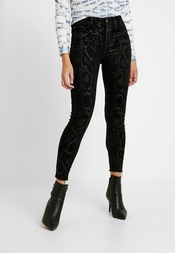 ONLY - ONLBLUSH - Jeans Skinny Fit - black