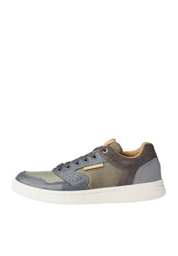 G-Star - MIMEMIS LOW - Sneaker low - shamrock/rover/slab grey