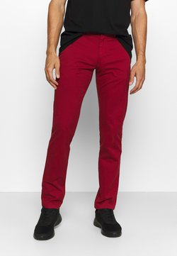 Tommy Hilfiger - DENTON - Chinot - regatta red