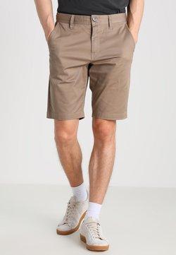 Volcom - FRCKN MDN STRCH SHT - Shorts - khaki