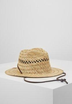 Quiksilver - JETTYSIDE HATS - Hatt - natural