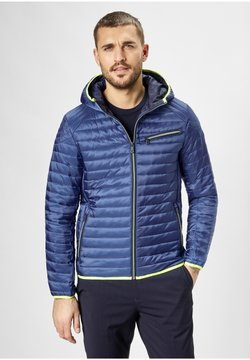 S4 Jackets - Winterjacke - seaport blue