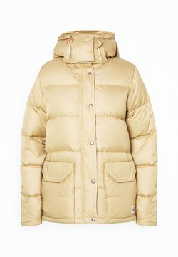 The North Face - SIERRA - Daunenjacke - hawthorne khaki