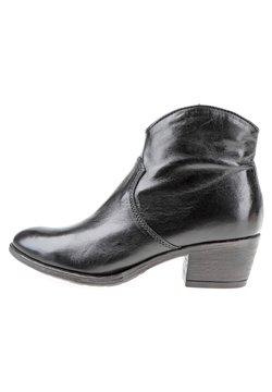 MJUS - STIEFELETTEN - Ankle Boot - nero